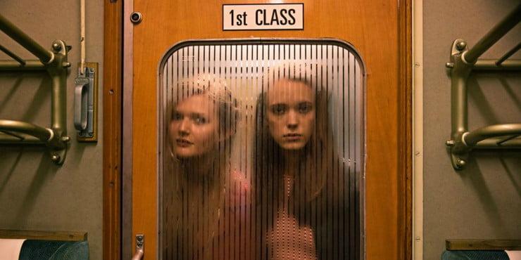 Lars Von Trier's Nymphomaniac To Use Body Doubles In 'Sex Scenes'