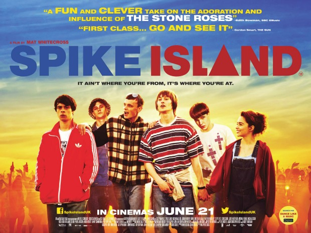 These Boys 'Are Mad For It' In Trailer For  Spike Island
