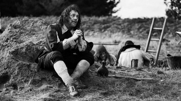 'Tudor Tripping' With UK Trailer For Ben Wheatley's A Field In England
