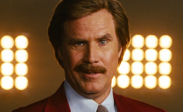 The Legend Continues In Anchorman: The Legend Continues Teaser trailer