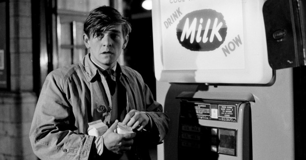 Billy Liar Blu-Ray Review (50th Anniversary Edition)
