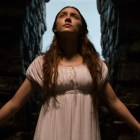 Best Saoirse Ronan Moments (Byzantium Feature)