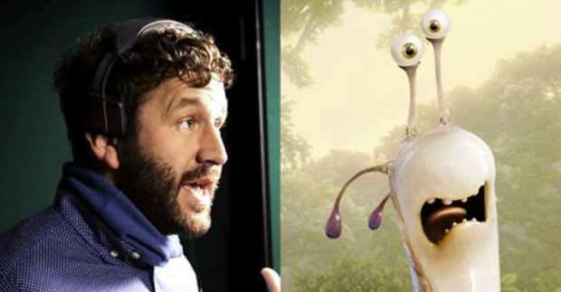 The Rise of Chris O'Dowd (Epic Feature)