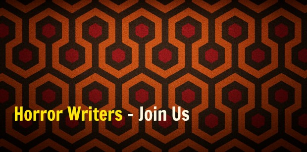 Join Us! Horror Writer Wanted