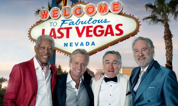 Top Spots for Film Buffs In Las Vegas (Last Vegas Feature)