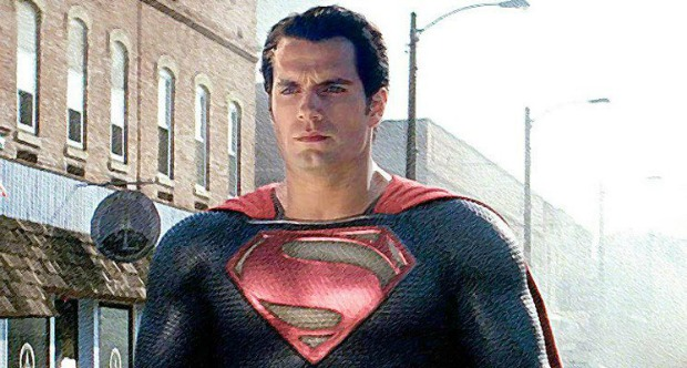 Second Man Of Steel TV Spot Reveals New Footage!!!