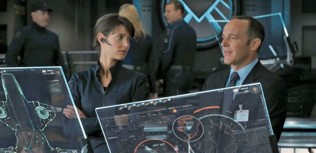 Marvel Unleash Full Trailer For Joss Whedon's Agents Of S.H.I.E.L.D