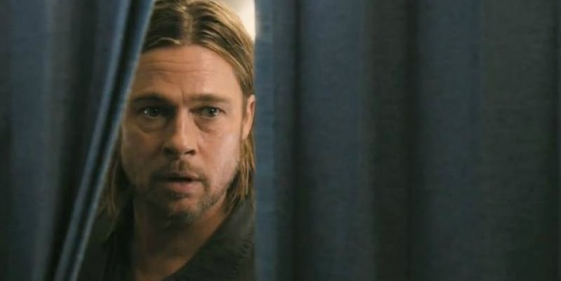 4 New World War Z TV Spots Remind Us The Zombie Apocalypse Is Coming