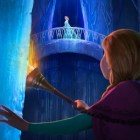 Wrap Up And  Watch Disney's Frozen Trailer