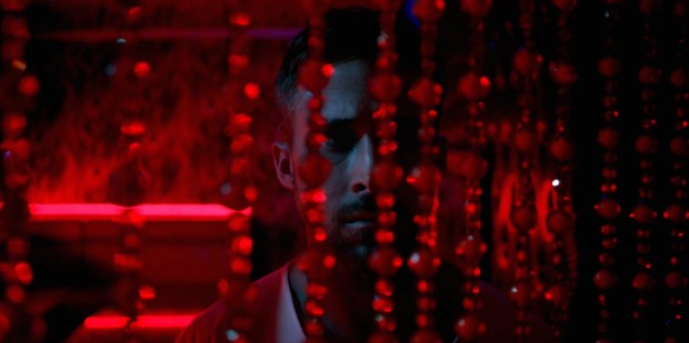 Do You Really Wanna Fight? Just Watch Only God Forgives UK Trailer
