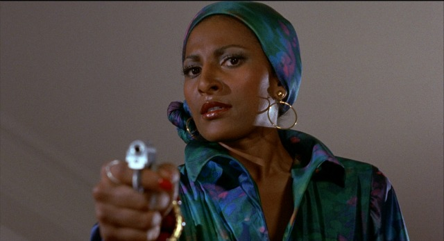 Jack Hill's Spider Baby / Foxy Brown Blu-Ray Review