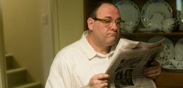 R.I.P Soprano's Star James Gandolfini Dies Age 51