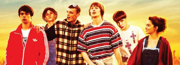 The Ten Movies with the Best Music (Spike Island Feature)