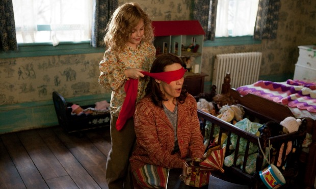 6 New The Conjuring Creep you Into  Hide 'N' Seek With Ghosts