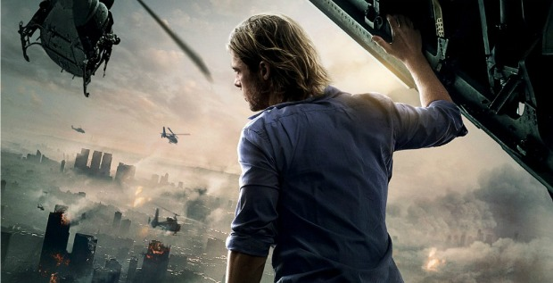 Steven Knight Delivers An Insight To World War Z 2