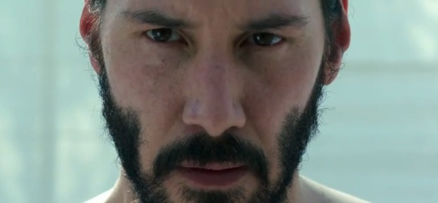 Keanu Reeves Is The Way Of The Samurai In First 47 Ronin Trailer