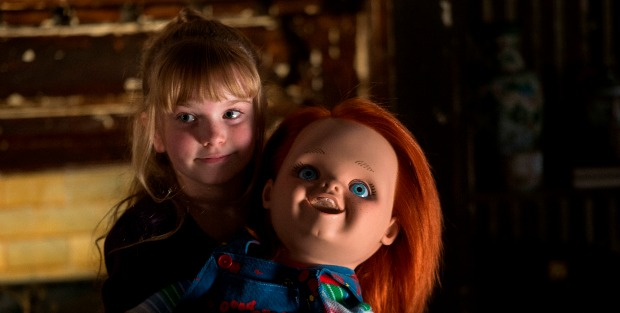 FrightFest 2013 – The Doll Is Back! Watch The Curse Of Chucky Trailer