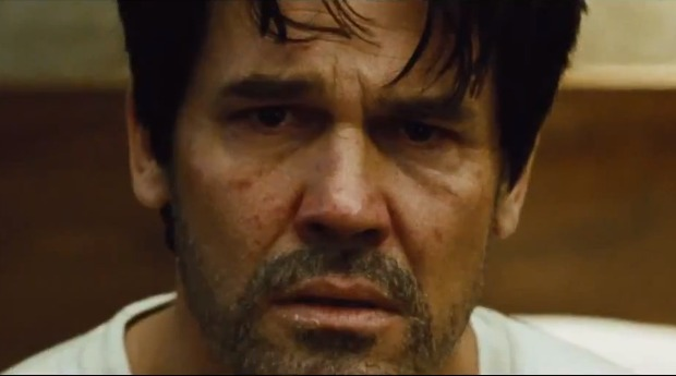 If I Had A Hammer..Watch First Red Band Trailer For Spike Lee's Oldboy