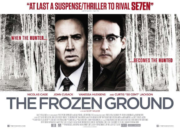 The Frozen Ground Review