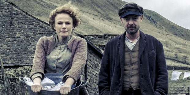 Win BBC Epic Drama The Village on DVD