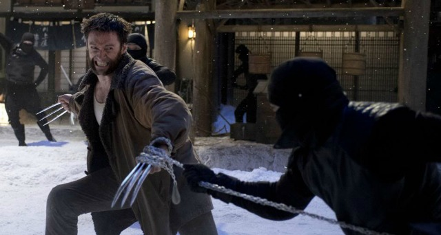 The Wolverine Review 2