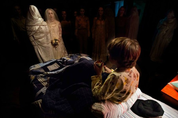 The New Insidious: Chapter 2 UK Trailer Wants What You Love Most