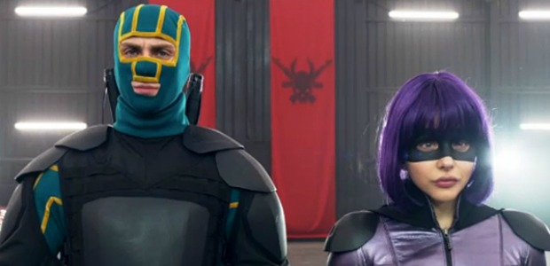 Pledge Your Allegiance To Justice Forever In New Kick-Ass 2 Virals