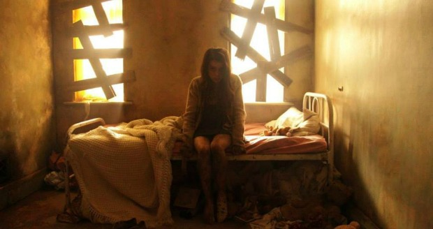 The Seasoning House DVD Review