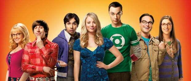 'Smartest Sitcom On TV'? Enjoy Season 6 of The Big Bang Theory