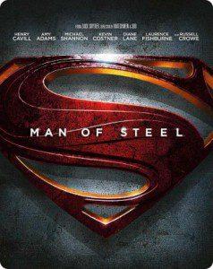 Man-of-steel- BD-STEELBOOK