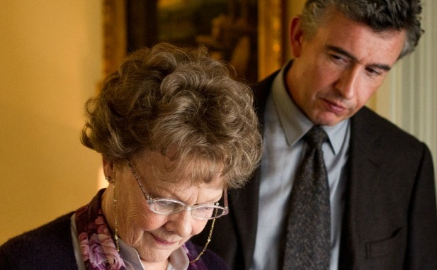 Watch The UK Trailer For Stephen Frear's Philomena