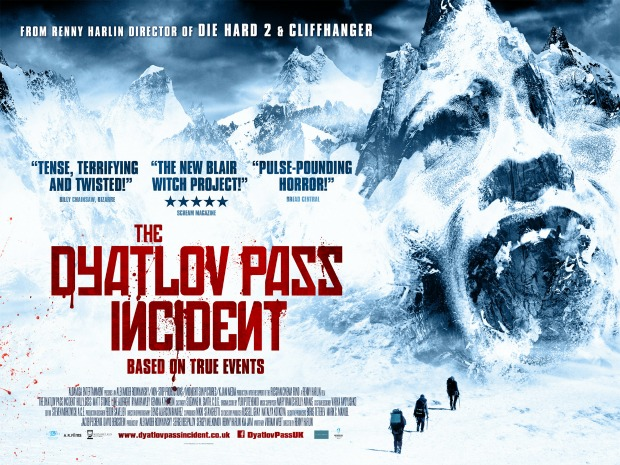 FF2013 – Watch the UK Trailer For Renny Harlin's The Dyatlov Pass Incident