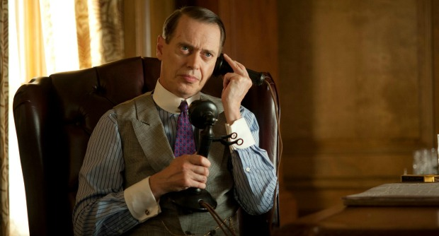 Boardwalk Empire Season 3 Box Set Blu-Ray Review