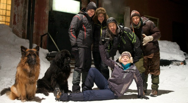 FF2013 Review: The Dyatlov Pass Incident