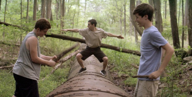 The Kings Of Summer Review