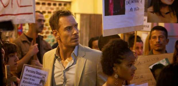 The Counsellor: A movie that has it all