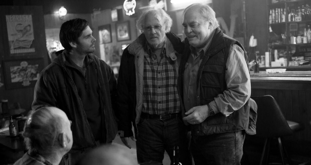 LIFF 2013 – Give Him His Money! Watch First Trailer  Nebraska
