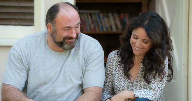 LIFF 2013 – Say Your Goodbyes To Gandolfini watch Enough Said UK Trailer