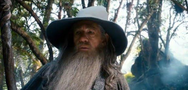 Elementary Dear Gandalf! Ian McKellan To Play Sherlock Holmes