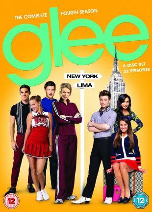 Glee-season4-DVD
