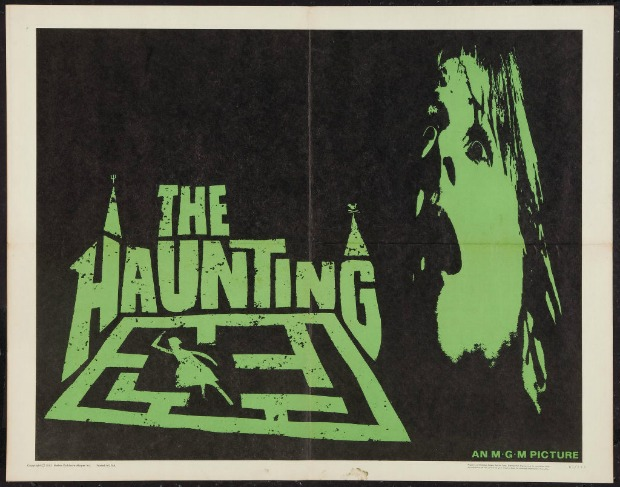 31 Days of Horror: Day 1- The Haunting (1963)