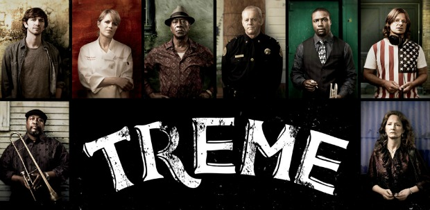 Competition: Win HBO's Treme Season 3 On DVD