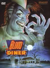 31 Days of Horror: Day 24- Blood Diner (1987)