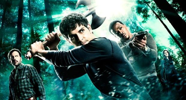 Competition – Win Grimm Season 2 Box Set On DVD