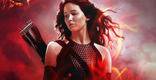 Watch New The Hunger Games: Catching Fire Moments Worth Paying For Trailer
