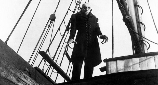 Nosferatu (1922) Masters Of Cinema Review