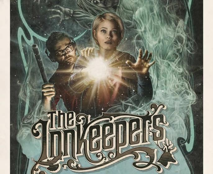 31 Days of Horror: Day 4- The Innkeepers (2011)