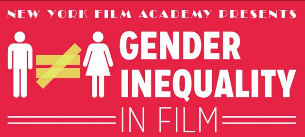 Gender Inequality in Film Infographic Reveals The Gap