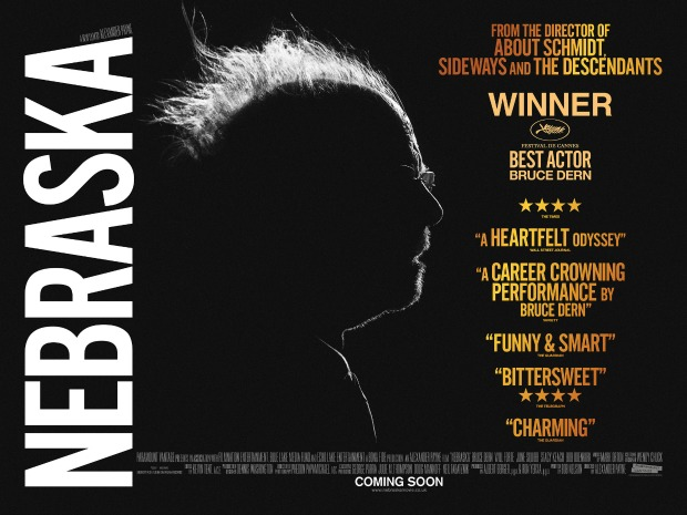 The Joy Of Kids In New Featurette And Clips For Nebraska