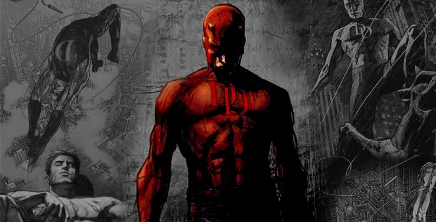 Daredevil, Ironfist, Luke Cage, Jessica Jones To Get Netflix TV Shows